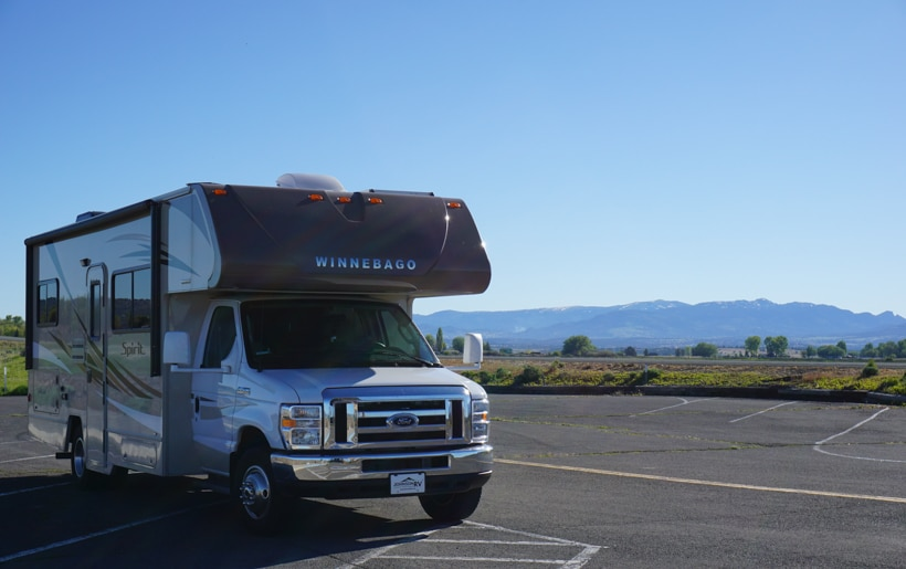 Oregon Outback Scenic Byway
