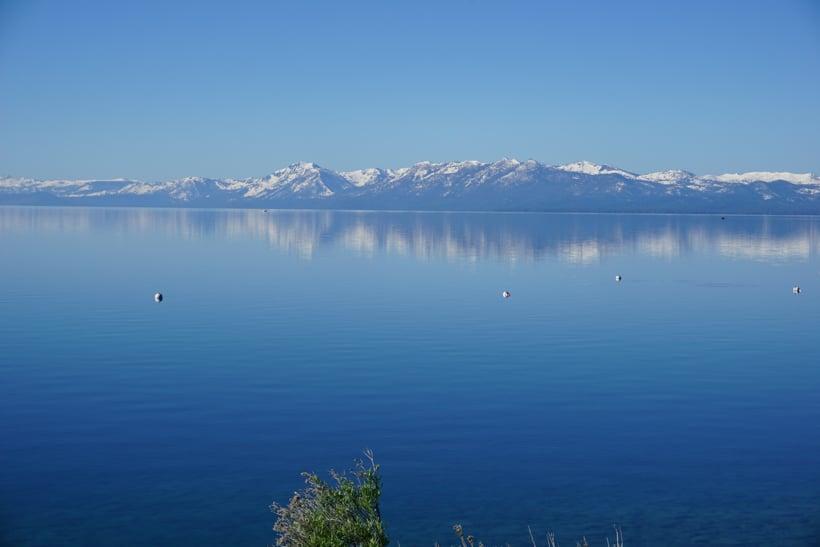 Lake Tahoe Lake