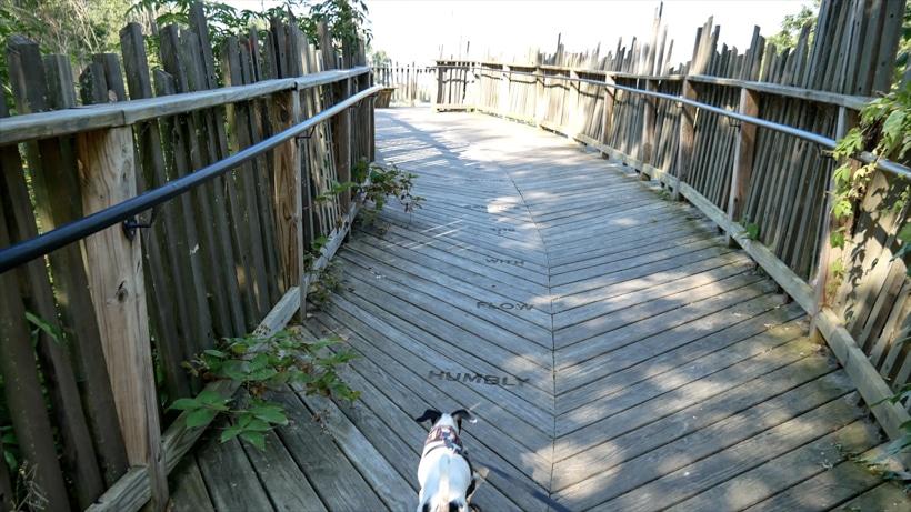 Presque Isle Dock