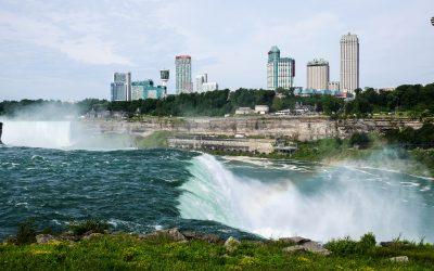 Niagara Falls Road Trip Great Lakes Seaway Trail