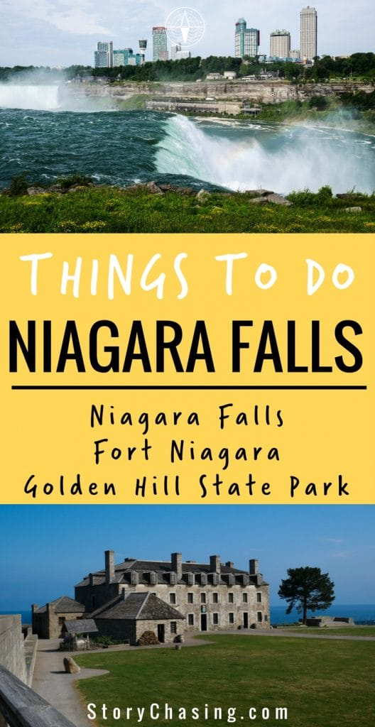 Things to do Niagara Falls