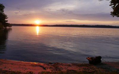 Wellesley Island Camping Great Lakes Seaway Trail