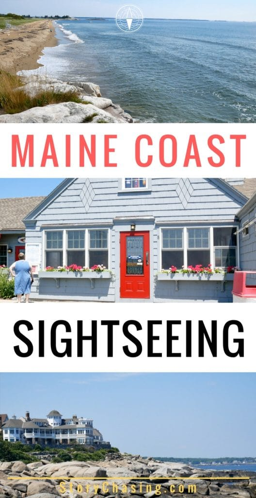 Maine Sightseeing