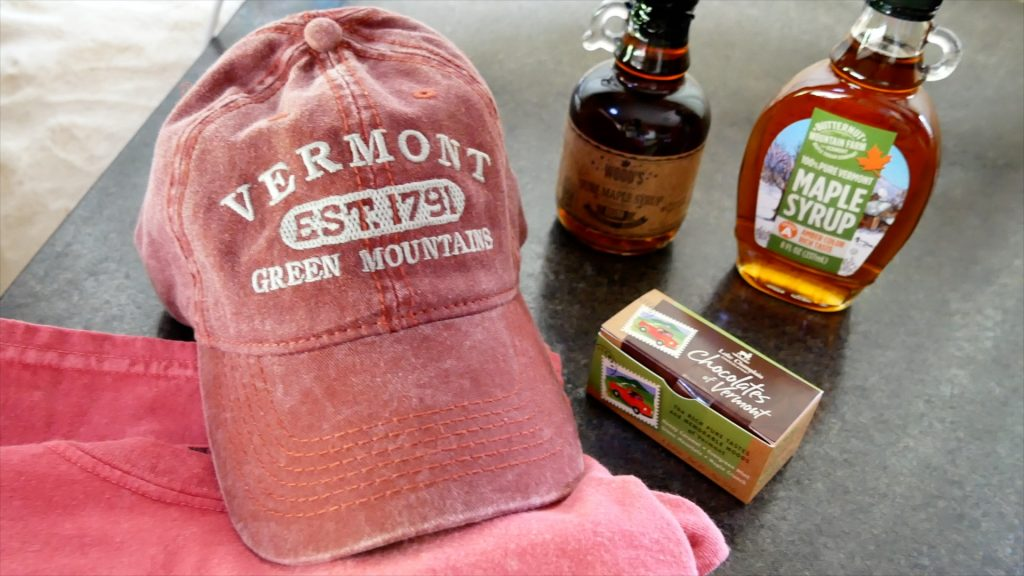 Vermont Country Store Goods