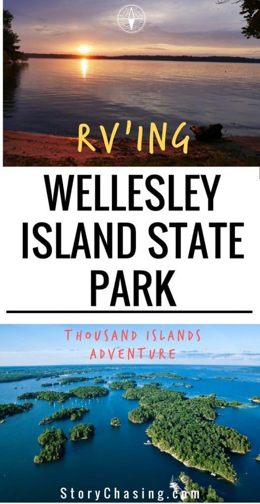 Wellesley Island Camping