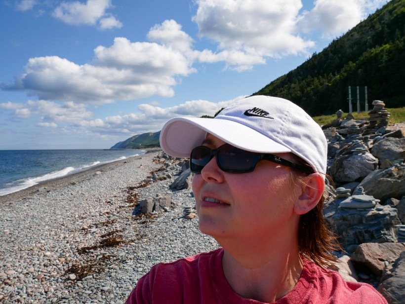 Cape Breton Island Amber 2