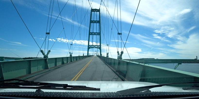 Deer Isle Bridge 2