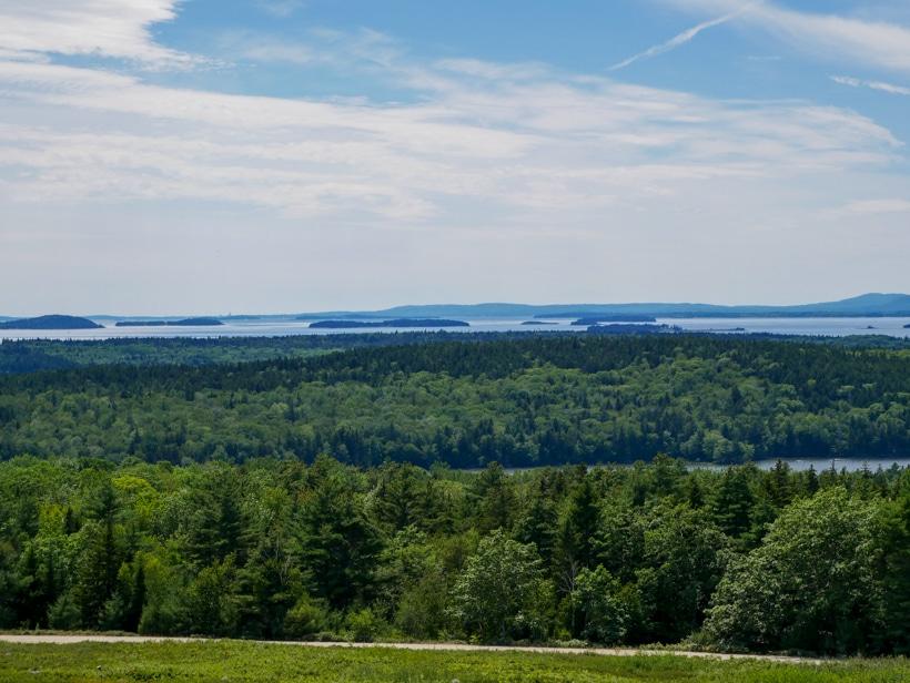 Deer Isle Maine