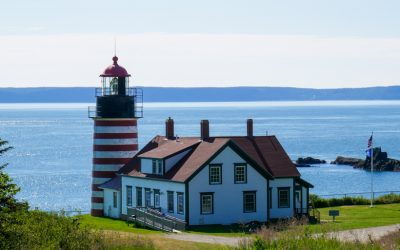 Road Trip Maine