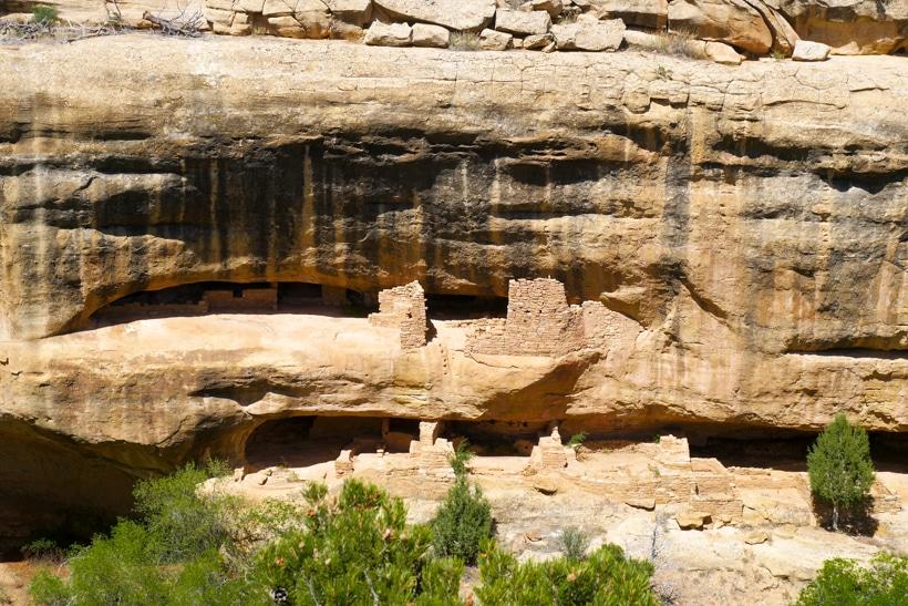 Mesa Verde NP Cliff Dwelling 2