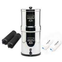 Berkey Water Filter Travel