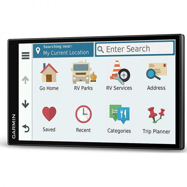 Garmin RV GPS Apps