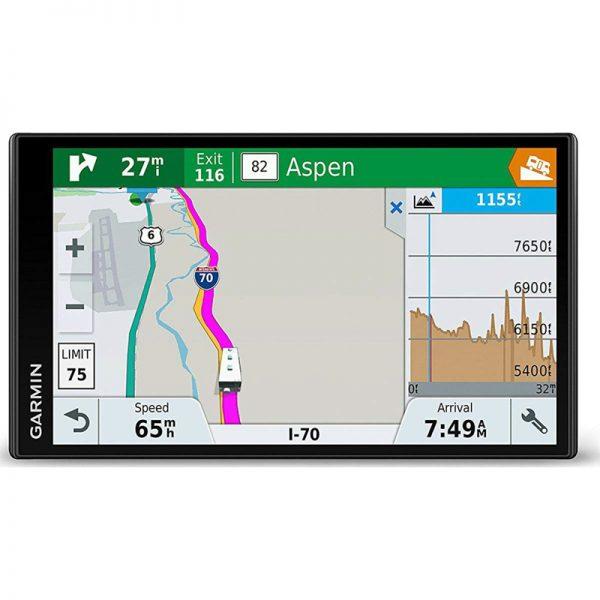 Garmin RV GPS Settings