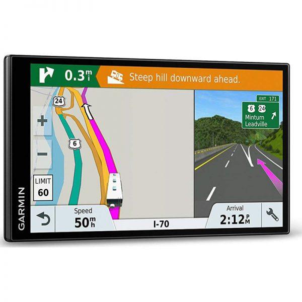 Garmin RV GPS Warnings