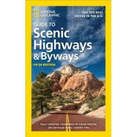 National Geographic Scenic Highways and Byways