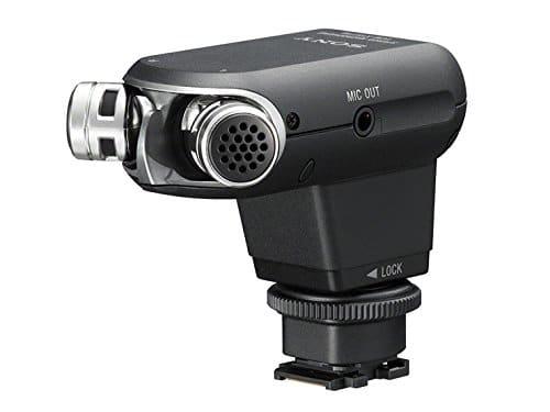 Sony ECMXYST1M Omnidirectional Microphone 2