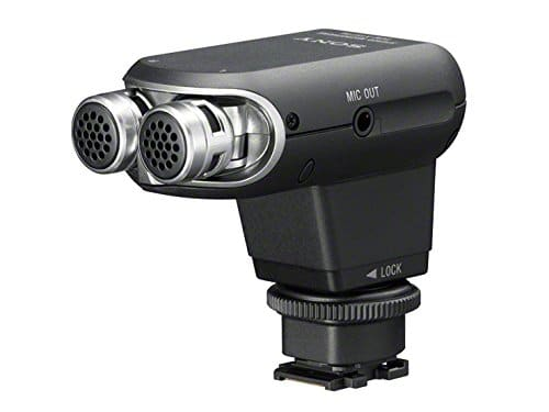 Sony ECMXYST1M Omnidirectional Microphone