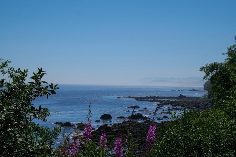 Strait of Juan de Fuca Scenic Byway 2