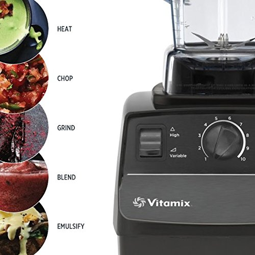 Vitamix Blending