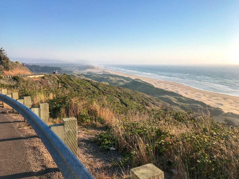 Florence Oregon Dunes