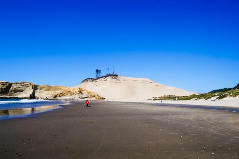 Pacific City Dune