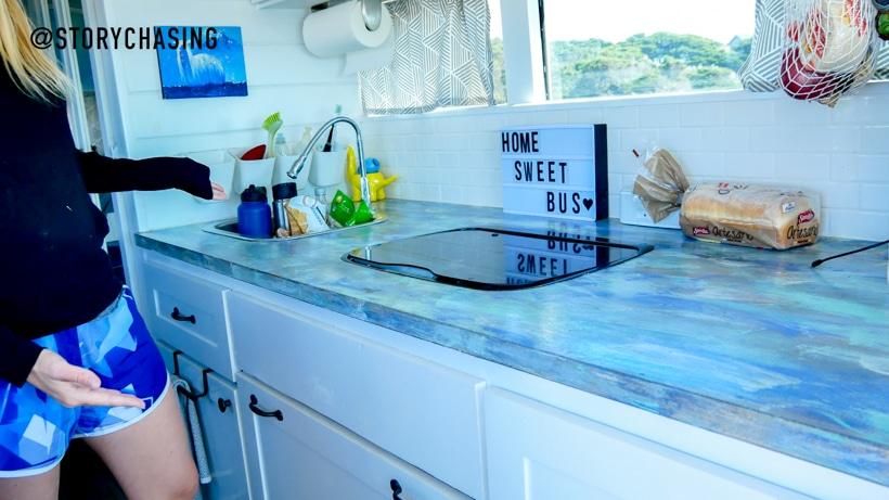 Vicaribus Kitchen Counter