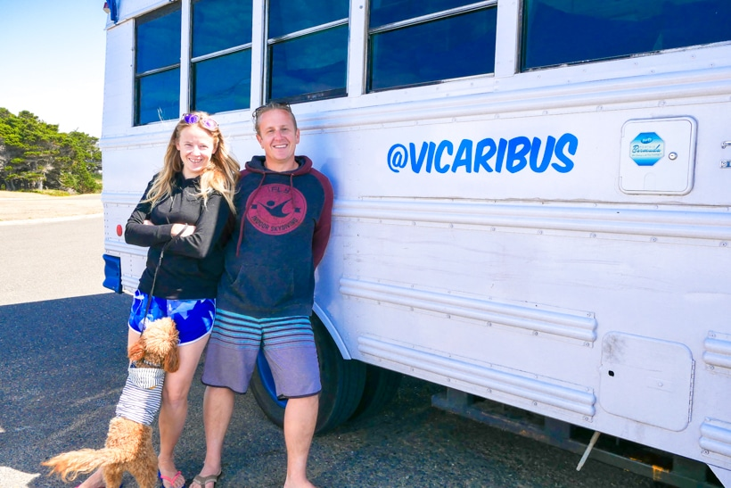 Vicaribus Owners