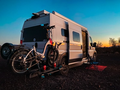 My Top 10 RV Gear Essentials for Living in a Van or RV Full Time